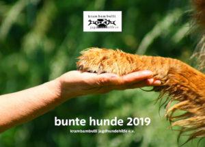 Krambambulli Kalender 2019
